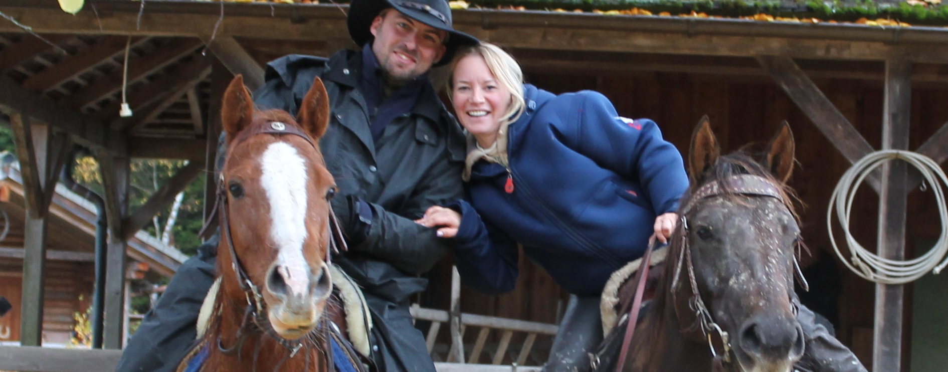 Unsere Familie | Black Mountain Ranch
